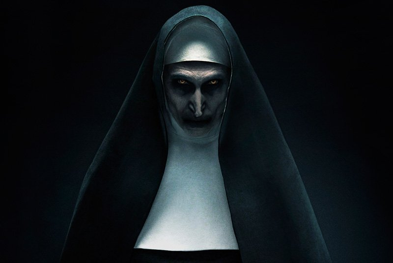 The Nun Featurette Goes Into The Conjuring Universe Timeline
