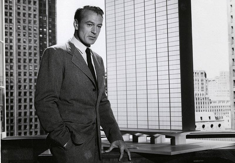 The Fountainhead Remake Will Be Zack Snyder's Next Film