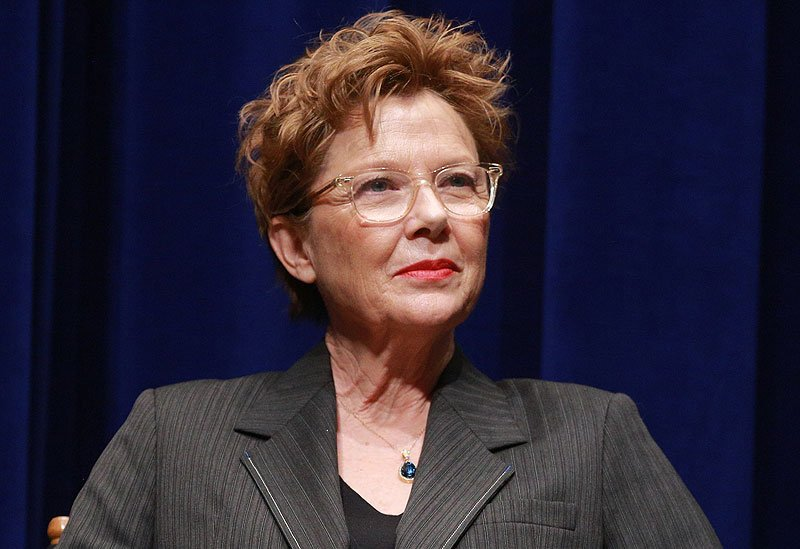 Annette Bening lands a role in Captain Marvel