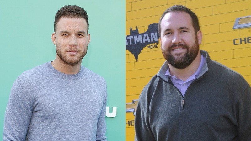 Paramount Picks Up Sci-Fi Comedy from Blake Griffin and Ryan Kalil