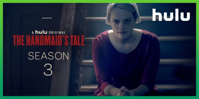 The Handmaid's Tale Season 3 Given the Green Light by Hulu
