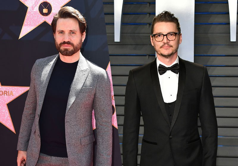 Edgar Ramirez and Pedro Pascal to Star in Wasp Network