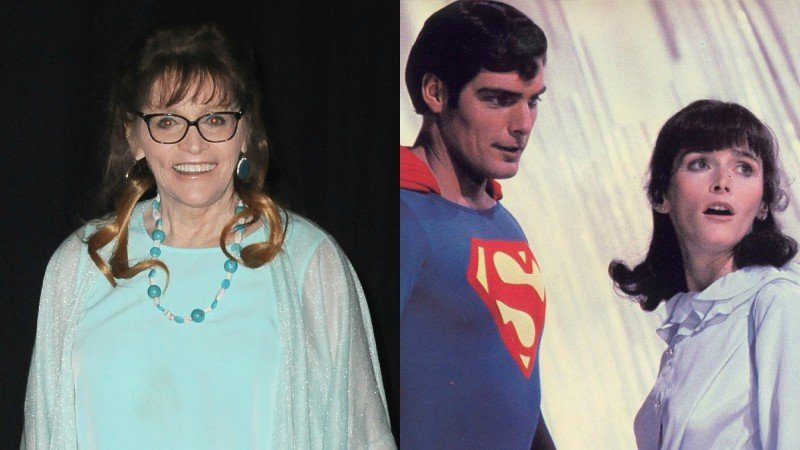 RIP Margot Kidder, Actress Dead at 69