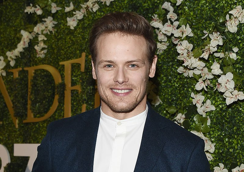 Outlander's Sam Heughan Joins Vin Diesel in Bloodshot