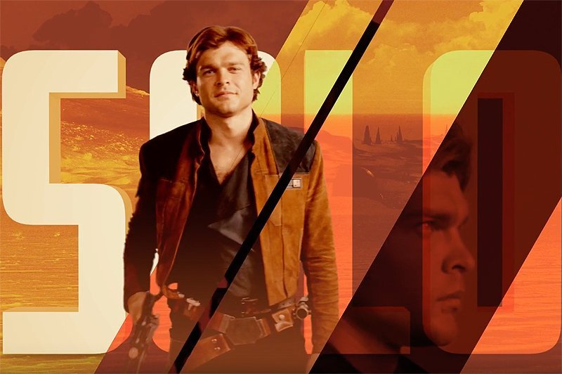 New Solo Featurette Shows You the Young Scoundrel