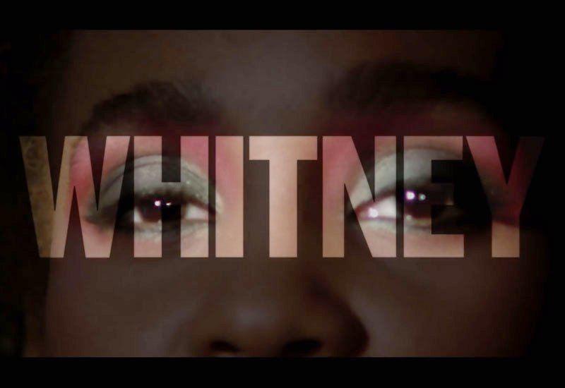 Watch the trailer for new Whitney Houston documentary, 'Whitney'