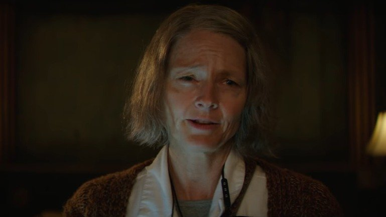 Verify Your Membership For New Hotel Artemis Clip