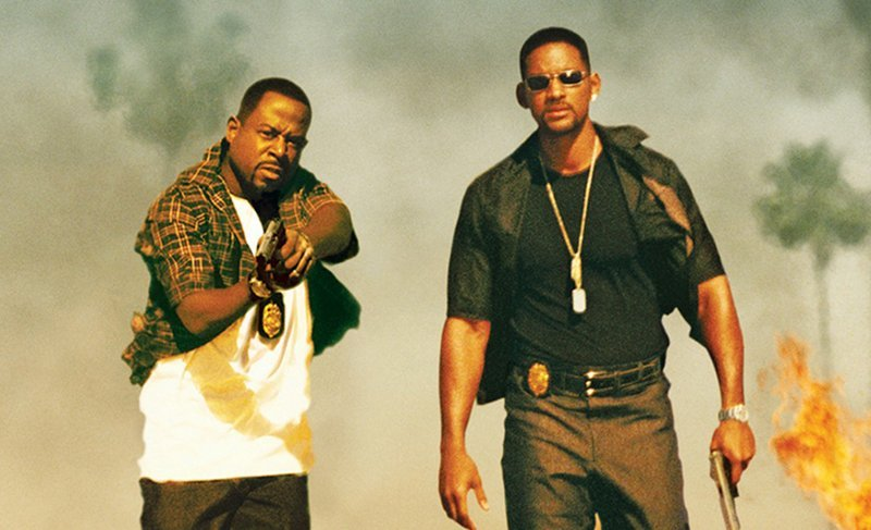 What Bad Boys 3 May Be About