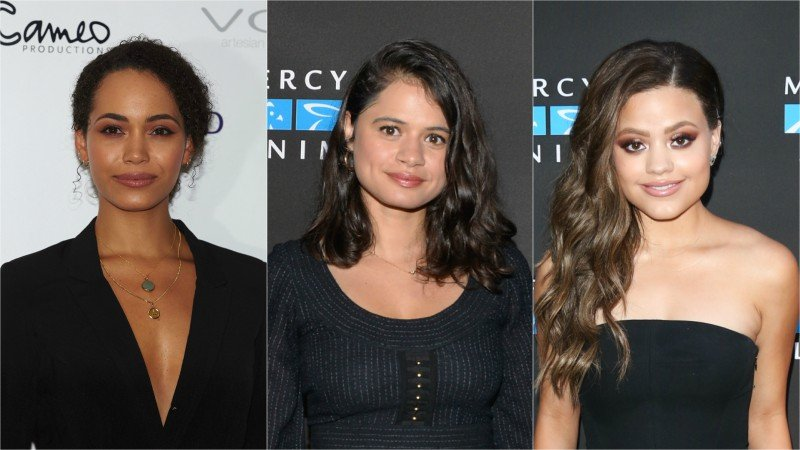 The CW Greenlights Charmed And Four Other Dramas