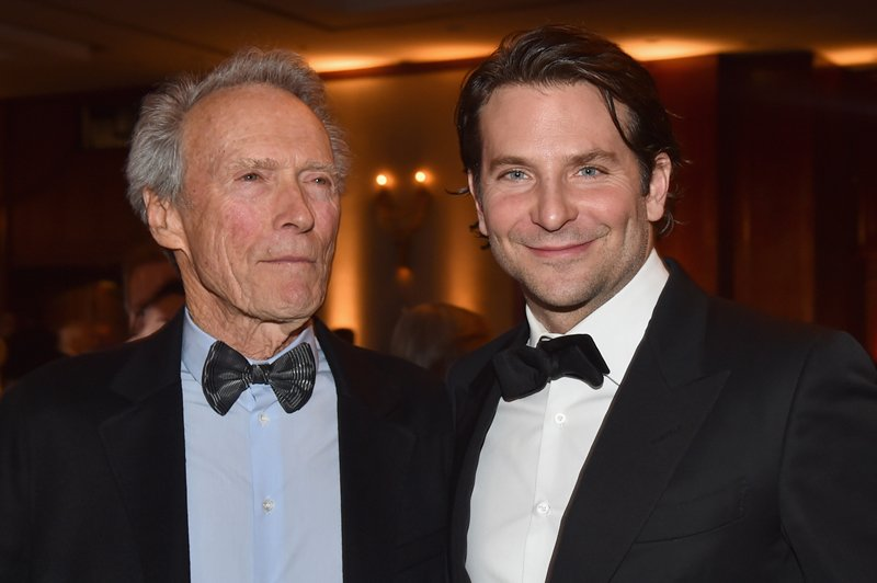 Bradley Cooper Joins Clint Eastwood in The Mule