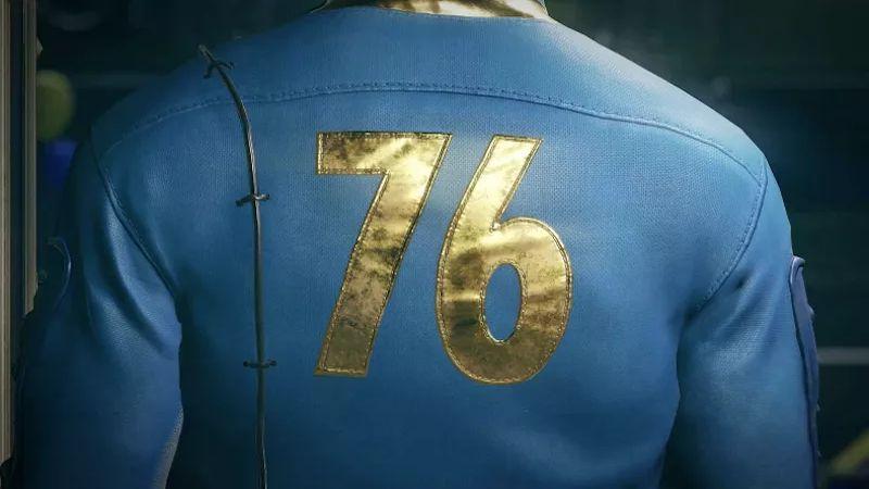 Fallout 76 Announced by Bethesda Game Studios!