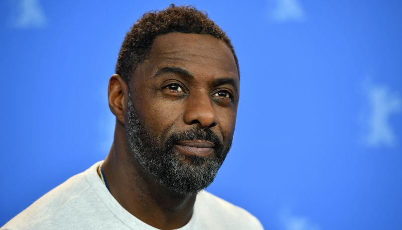 Idris Elba to Star as the Hunchback of Notre Dame for Netflix
