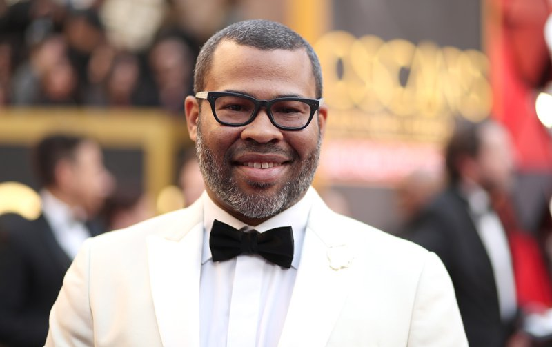 Jordan Peele's The Hunt Series Lands at Amazon