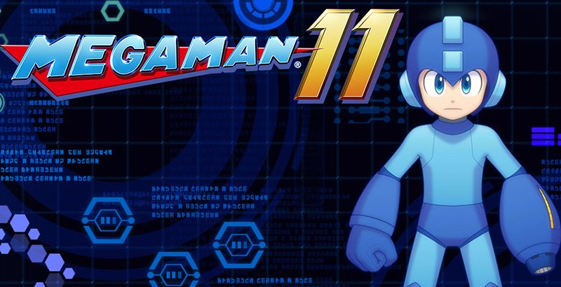 Gear Up for Mega Man 11 in New Pre-Order Trailer