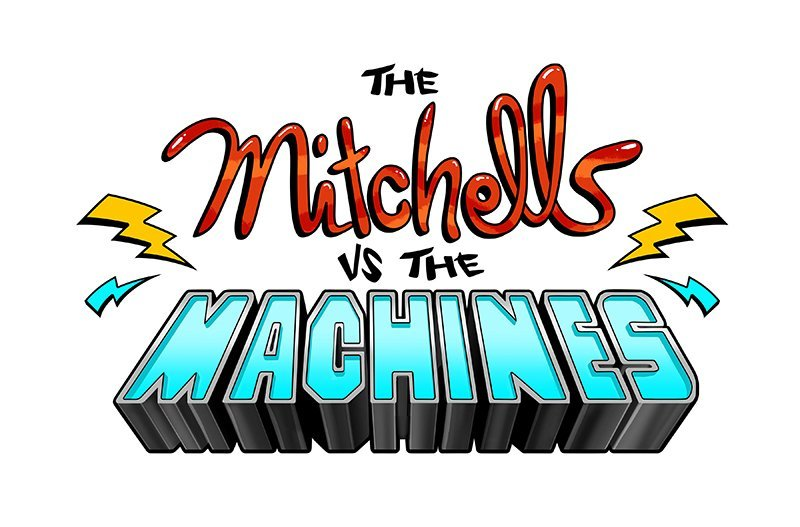 Sony Pictures Animation Announce Comedy The Mitchells Vs. The Machines