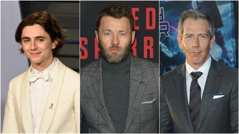 Netflix's The King starts production in the UK