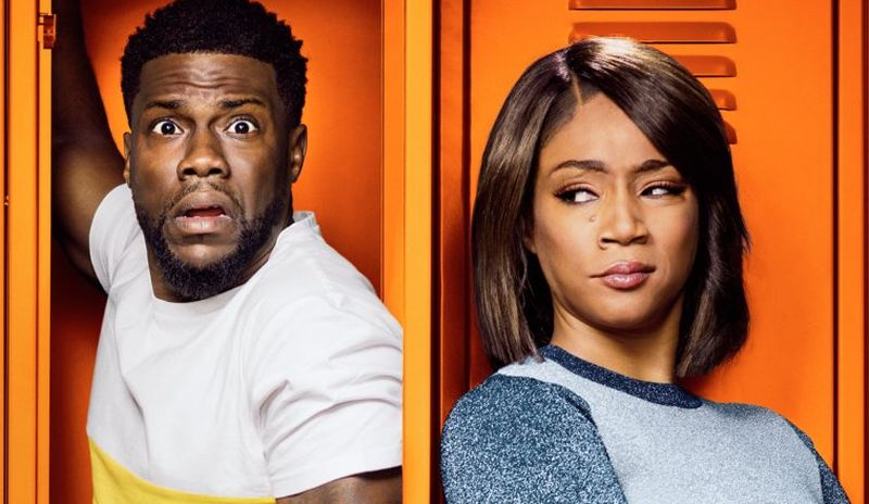 Kevin Hart Gets Schooled in New Night School Trailer