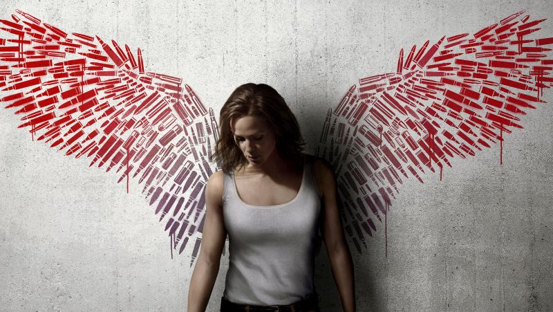 Peppermint: New Poster Debuts For Jennifer Garner Action-Thriller