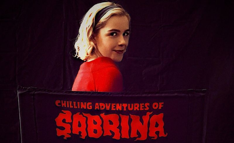 Sabrina TV Series Officially Titled Chilling Adventures of Sabrina