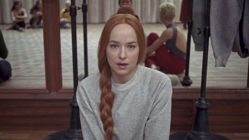Suspiria Remake Release Date Set for November