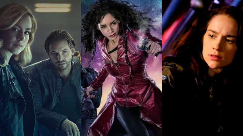 12 Monkeys, Killjoys, and Wynonna Earp Premiere Dates Revealed