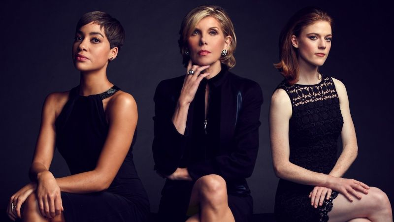 'The Good Fight' to return for Season 3