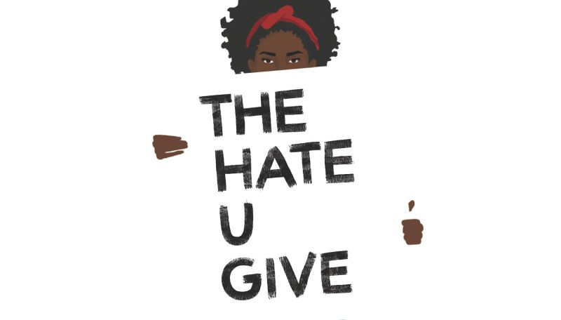 The Hate U Give Release Date Set for October