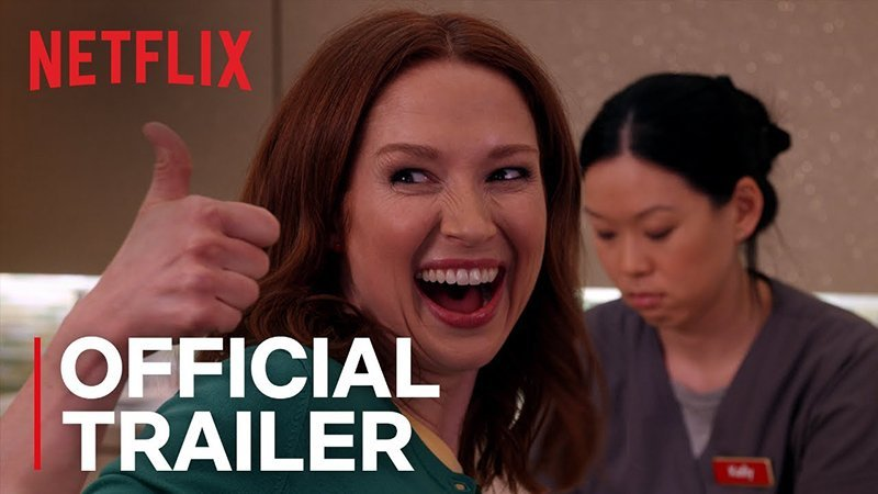 Full Trailer For Unbreakable Kimmy Schmidt Season 4
