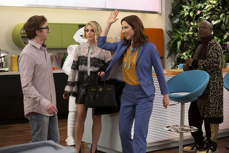 Unbreakable Kimmy Schmidt Final Episodes to Air in January 2019