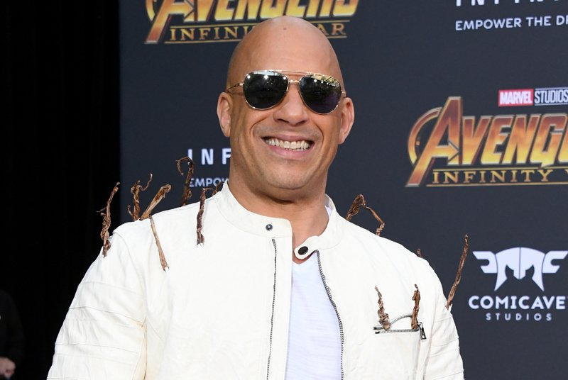 Vin Diesel Joins Muscle Action-Comedy Franchise