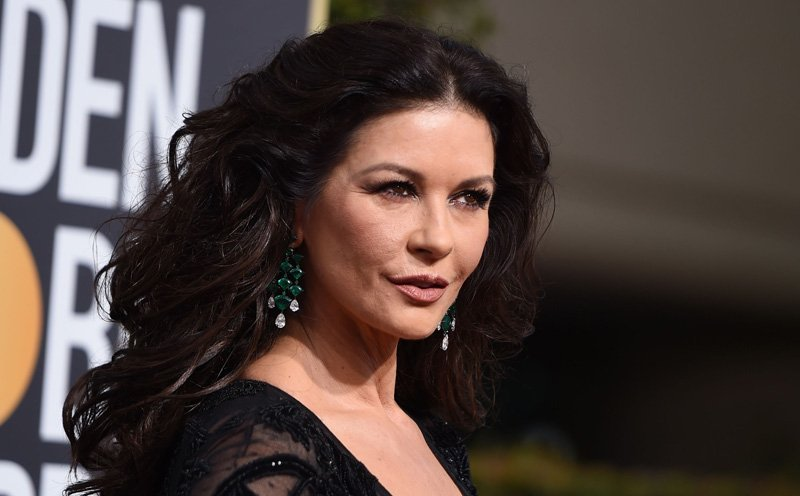 Facebook Adds Catherine Zeta-Jones Comedy to Its Watch Lineup