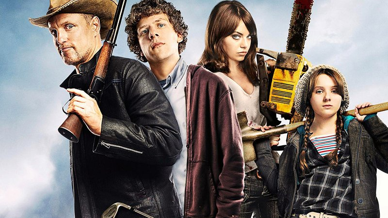 This Twinkie Thing Ain't Over Yet: Zombieland 2 Is Moving Full-Steam Ahead