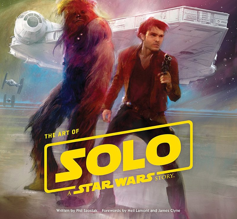 12 Scrapped Ideas From Solo: A Star Wars Story