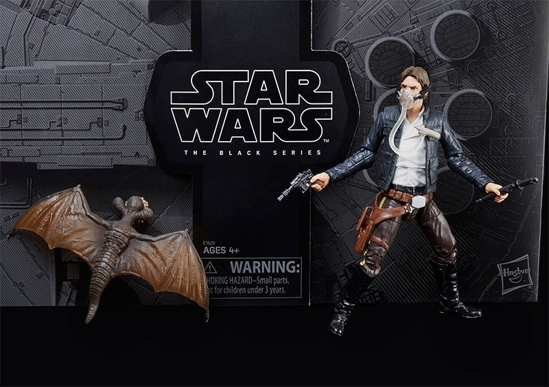 Hasbro's Star Wars Comic-Con Exclusives Revealed