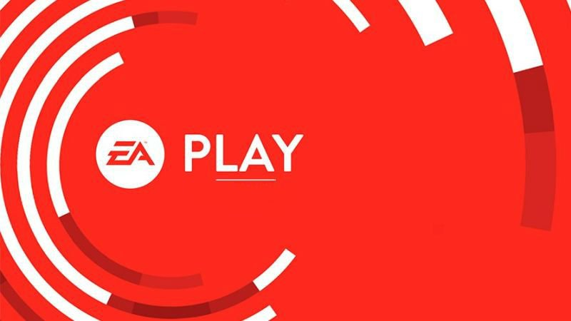 EA E3 2018 Press Conference Live Stream