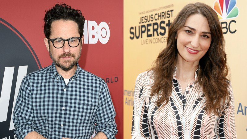 Apple Orders Little Voice Series from J.J. Abrams and Sara Bareilles