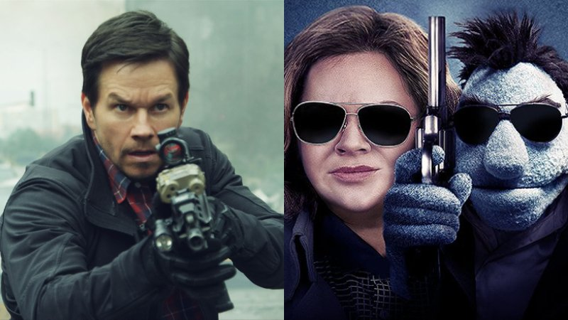 Mile 22 and The Happytime Murders Releases Delayed