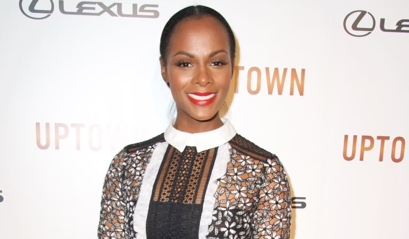 Ride Along's Tika Sumpter in Talks for Sonic the Hedgehog Movie
