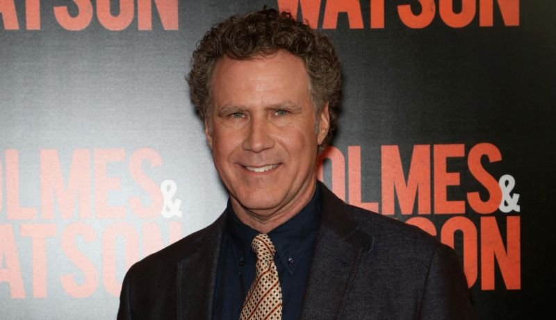Will Ferrell to Lead Netflix Music Feature Eurovision
