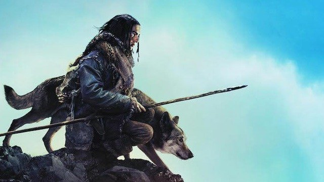 Prepare for the Hunt in A New Alpha Poster