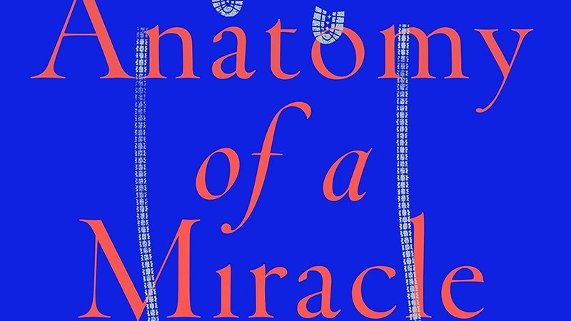 Sheldon Turner Adapting Anatomy of a Miracle for Paramount