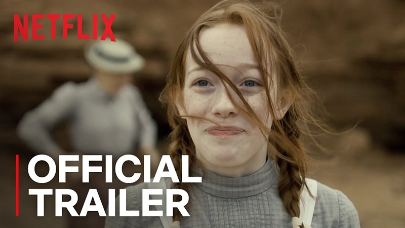 Anne With An E Season 2 Trailer: Welcome Back to Green Gables