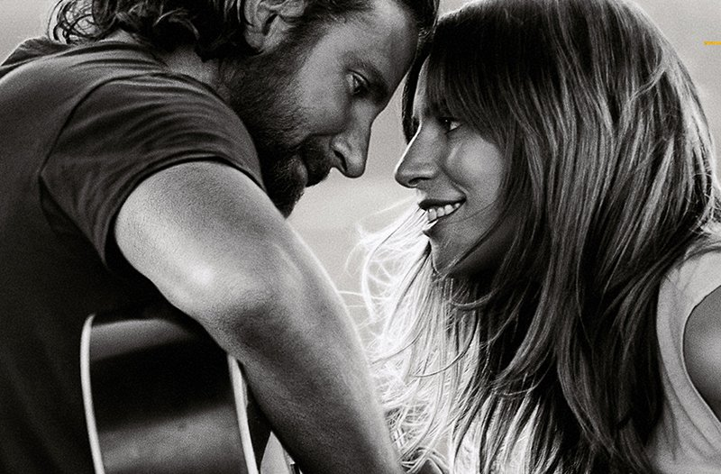 A Star is Born Trailer Starring Bradley Cooper & Lady Gaga