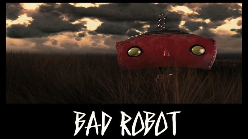Paramount and Bad Robot Team Up For Aporia