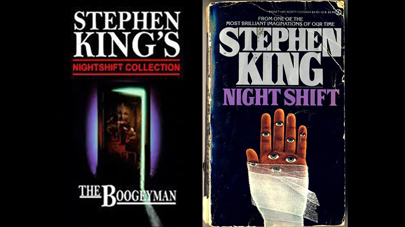 Stephen King's The Boogeyman to Be Adapted by A Quiet Place Screenwriters