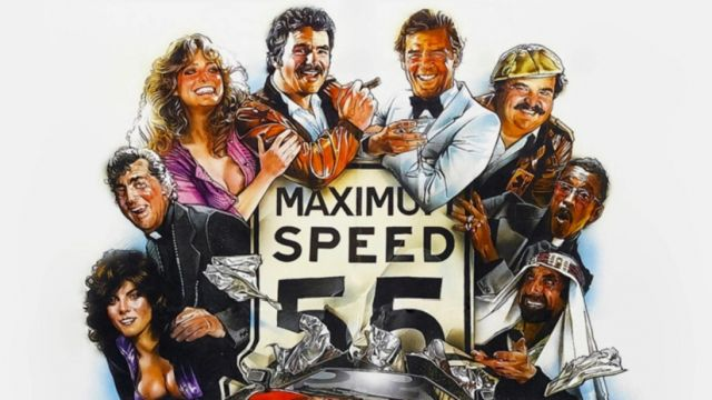 Doug Liman Could Take the Keys to Cannonball Run Remake