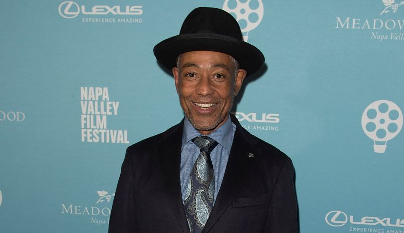 Giancarlo Esposito Joins Jett Drama Series in Lead Role