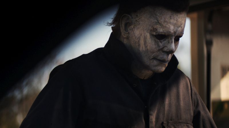The Halloween Trailer Will Scare the Knife Out of You