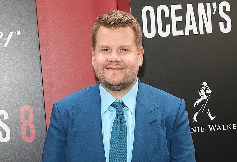James Corden to Voice Title Character in Super-Intelligence