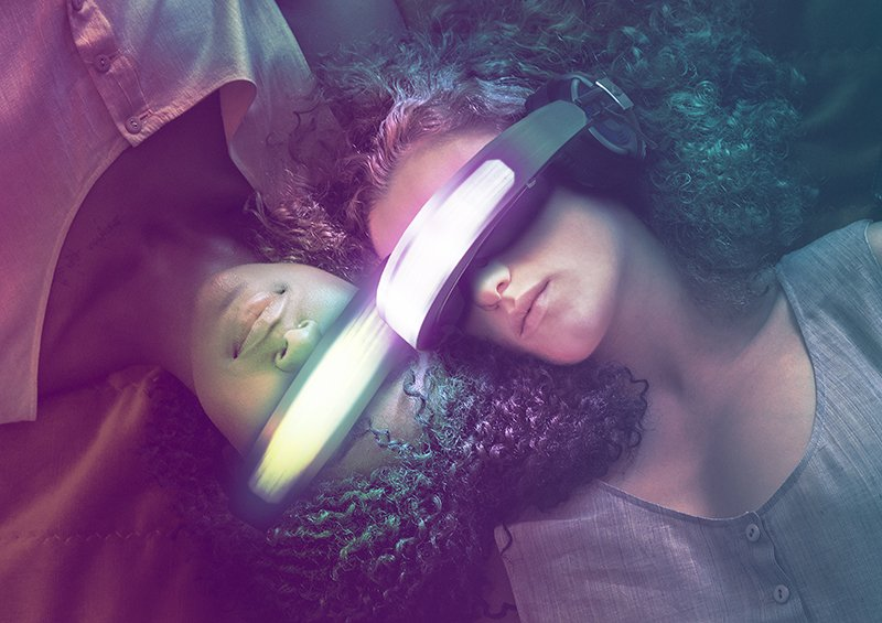 Kiss Me First Trailer: Enter A New Reality with the Netflix YA Series